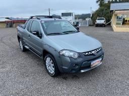 Título do anúncio: Fiat Strada 1.8 adventure