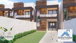 Casa Duplex à venda em Eusébio/CE
