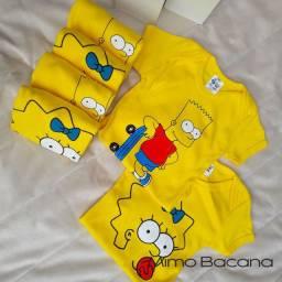 Body Bart e Maggie