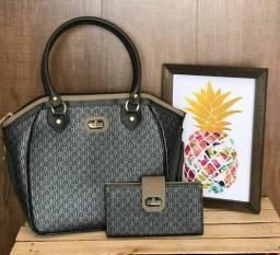 Bolsas e carteiras