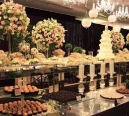 Buffet variados á partir 1000