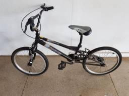 Bicicleta infantil aro 20 Fischer