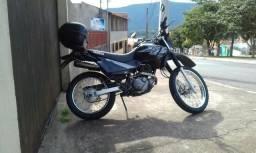 Yamaha Xt 225 - 2005