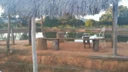 Fazenda de 70 Alqueires em Teresina de Goiás à 300 km de Brasília