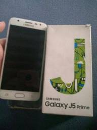 Galaxy J5 Prime 4G 32GB Novinho