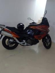 Honda varadero 1000 - 2008