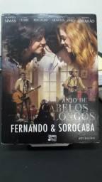DvD Fernando e Sorocaba