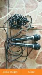 Microfones Samsung