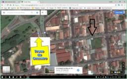 Terreno - * Próximo ao Trevo do Cruzeiro - (300 m²)