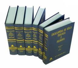 Enciclopédia de Bíblia, Teologia e Filosofia