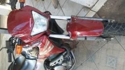 Moto falcon 400cc - 2003