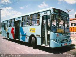 Vendo ônibus busscar - 1999
