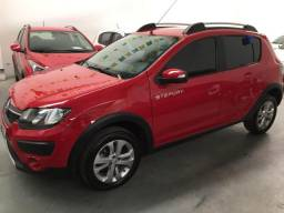 Renault Sandero Stepway AT 2016/2017 - 2017