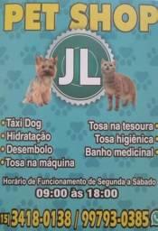 Pet Shop JL