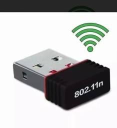 Wifi usb universal adaptador