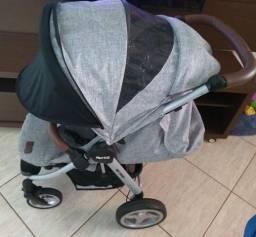 Carrinho de bebê avito ABC design