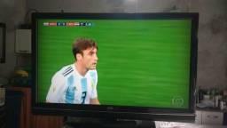TV duas Léia