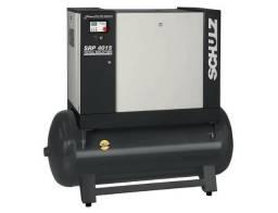 Promoção de compressor de ar parafuso schulz srp 4015
