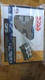 Mega Capacitor BOSS 35 Farad Top Line