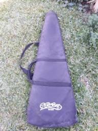 Capa bag para contrabaixo