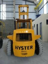 Empilhadeira Hyster H150j