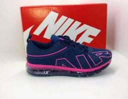 Nike Air Max Fem Primeira Linha