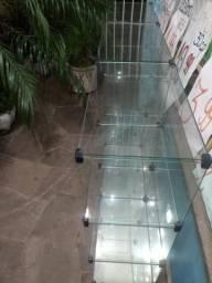 Balcao vidro