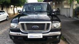 Ford Ranger Limited 3.0 4x4 diesel complena Automarcas. - 2008