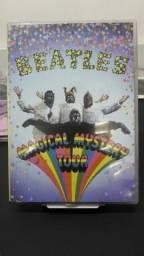 DVD Beatles