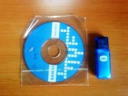 Bluetooth CD R$25,00