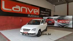 CHEVROLET CLASSIC 2013/2013 1.0 MPFI LS 8V FLEX 4P MANUAL - 2013
