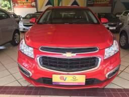 Cruze Sport LT aut com 25.000Km na CENTRAL VEÍCULOS - 2016
