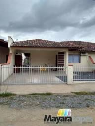 Casa Reta São Francisco do Sul-SC 2 quartos 80m²