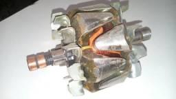 Rotor do alternador eletrônico