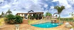 Rancho com 6 dormitórios à venda por R$ 7.500.000 - Jardim Guanabara - Goiânia/GO