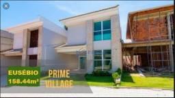 Casa com 3 dormitórios à venda, 158 m² por R$ 639.000,00 - Eusébio - Eusébio/CE