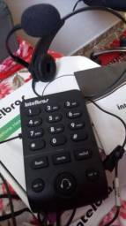 Telefone novo