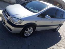 Zafira elute completa 2005 automatic - 2005