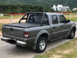 Vendo camioneta Ranger utilitário - 2007
