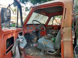C60 6 cilindros gasolina peças ou completo - 1986