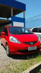 Vendo Honda Fit 2012 completo - 2012