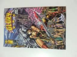 Witchblade Spawn Glory Amazon Strike Otimo estado 1,99 cada