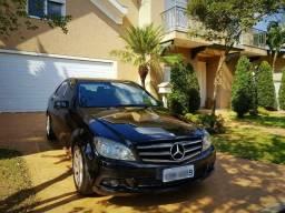 Mercedes c 180k - 2010