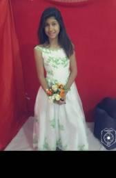Aluguel de vestidos de festa e noivas