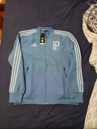 40bdbc33d8 Jaqueta Palmeiras Adidas Original - Na etiqueta