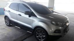 Ford Ecosport 2.0 Automático com Banco de Couro - 2015