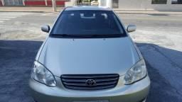 Toyota Corolla 1.8 Manual - 2004