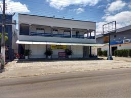 Alugo Salão Comercial em Lagarto/Se