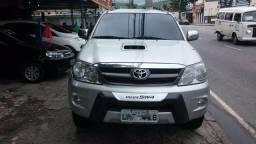 Hilux SW4 3.0 SRV 4X4 Automático diesel - 2007 - IPVA 2020 pago! ! ! - 2007