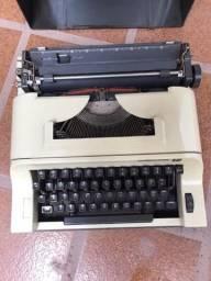 Maquina de datilografia raridade